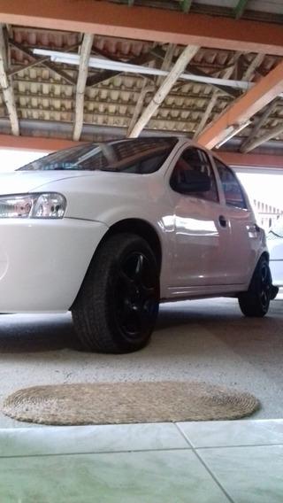 Chevrolet Celta 1.0 Spirit 5p