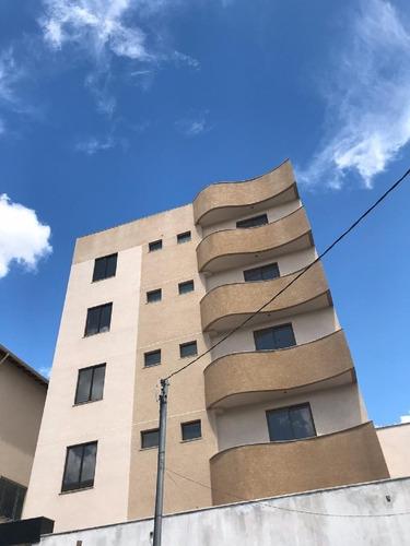 Imagem 1 de 11 de Cobertura À Venda, 3 Quartos, 1 Suíte, 2 Vagas, Cabral - Contagem/mg - 20275