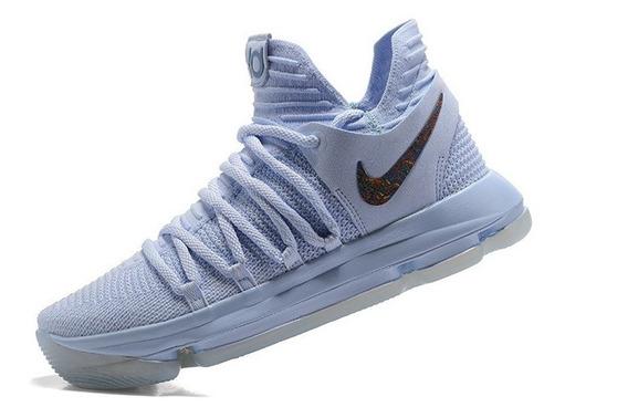 Tênis Nike Kd 10 - Kevin Durant