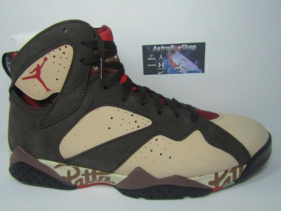 Jordan 7 Patta Limited Edition (31 Mex) Astroboyshop