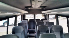 Mercedes Benz Sprinter 515 /19+1