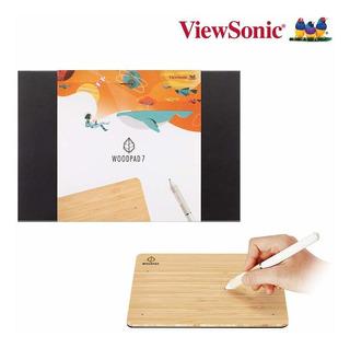 Tableta Digitalizadora Viewsonic Woodpad 20.1x17.5cm 4096 Np