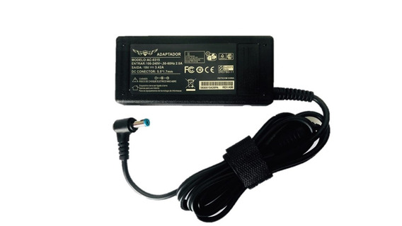 Fonte Carregador Para Acer Aspire E5-571 Es1-511