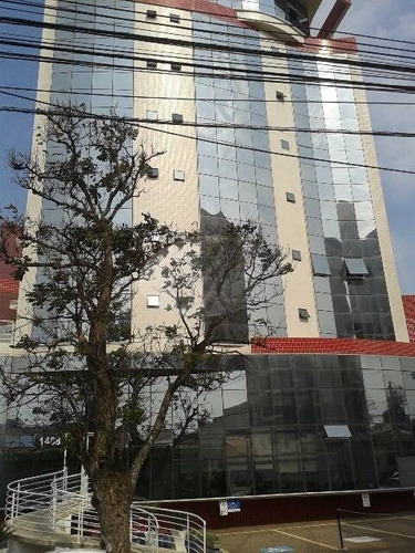 Sala Para Aluguel Em Jardim Guanabara - Sa209298