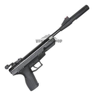 Pistola De Pressão Benjamin Bbp77 4.5mm Np