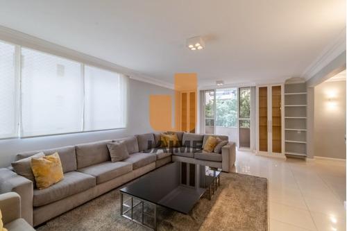 Apartamento Com Terraço, 3 Dorms (1 Suíte), 1 Vaga - Ja17538