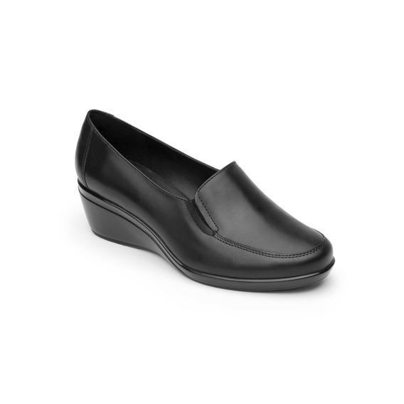 Zapato Flexi Dama 45204 Negro