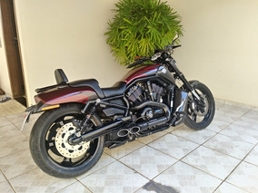 Harley Davidson V Rod Muscle 2015 Customizada