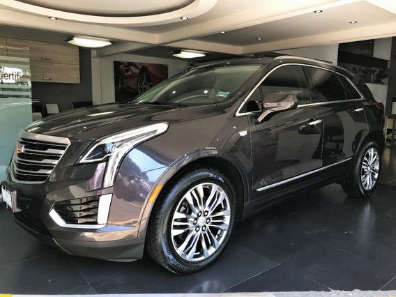 Cadillac Xt5 Premium 2017