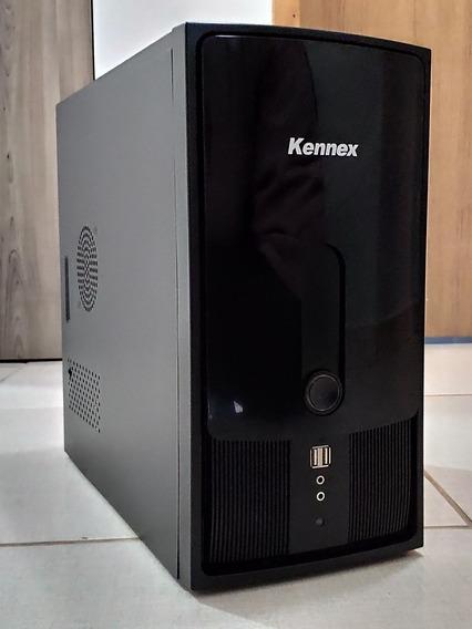 Computador Lga 1155 Ddr3 Placa Mãe Msi