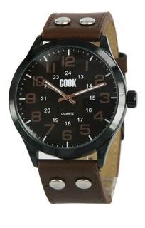 Reloj John L Cook Fashion 3692 Tienda Oficial