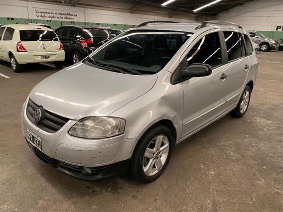 Volkswagen Suran Trendline 2008 Financiada 100% Xango Autos