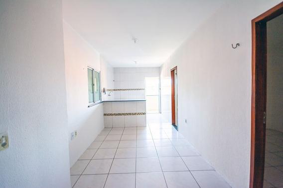 Aluguel Casa 2 Quartos, Andar Superior, Bairro Passaré