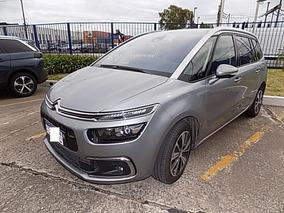 Citroën Grand C4 Picasso 1.6 Shine Hdi 115cv