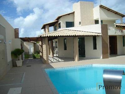 Excelente Casa Com Piscina No Mosqueiro - Ca0168