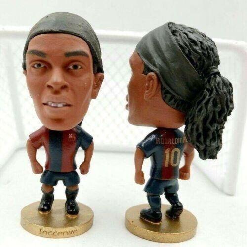 Cabezon Ronaldinho Gaucho Barcelona