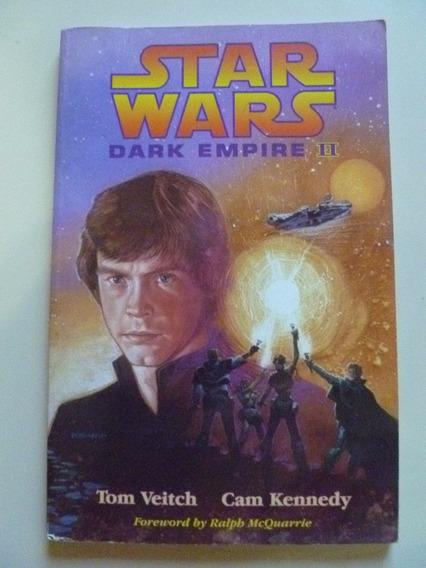 Star Wars Dark Empire Ii Dark Horse Comics