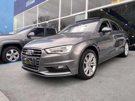 Audi A3 2.0 Tsfi *220(cv)