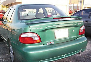 Repuestos Usados Para Hyundai Accent Mod 95-97 Un Arbol Leva
