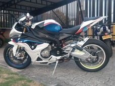 Bmw S1000rr Vendo O Permuto Negociable
