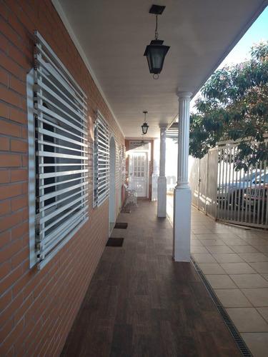 Imagem 1 de 30 de Casa À Venda Em Jardim Guanabara - Ca013037
