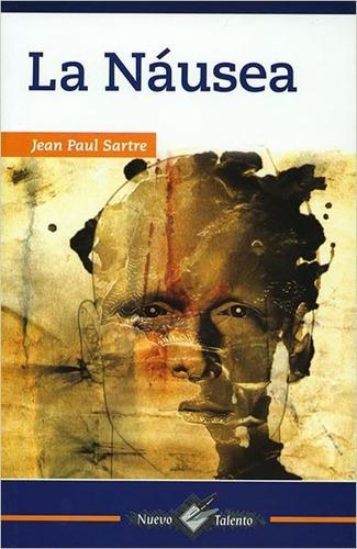 Imagen 1 de 2 de La Nausea Jean Paul Sartre Envio Gratis