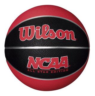 Bola Wilson De Basquete - Ncaa® Mini Ball N.3 - Basquete