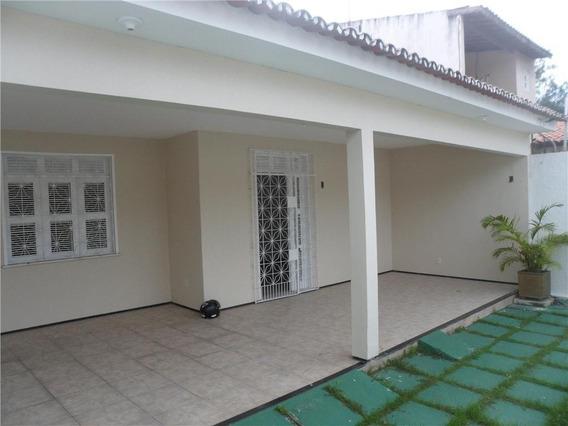 Casa Em Edson Queiroz, Fortaleza/ce De 160m² 3 Quartos À Venda Por R$ 395.000,00 - Ca204039