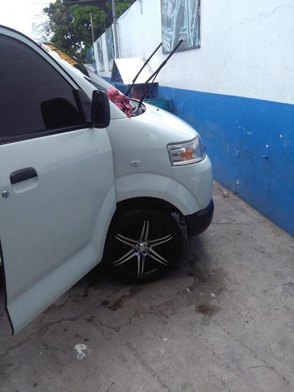 Suzuki Apv A