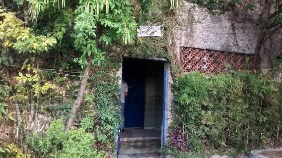 Casa Sobrado À Venda Em Presidente Altino - Osasco - 30314