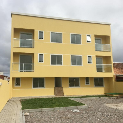 Imagem 1 de 16 de Apartamento Com 2 Quartos No Roseira - São José Dos Pinhais/pr - Ap2291