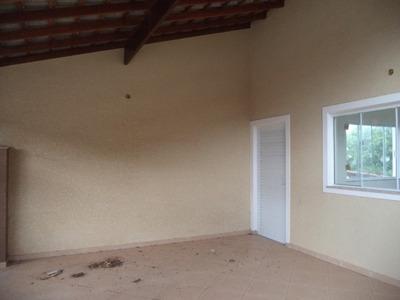 Casa Em Jardim Paulista, Atibaia/sp De 235m² 3 Quartos À Venda Por R$ 590.000,00 - Ca103126
