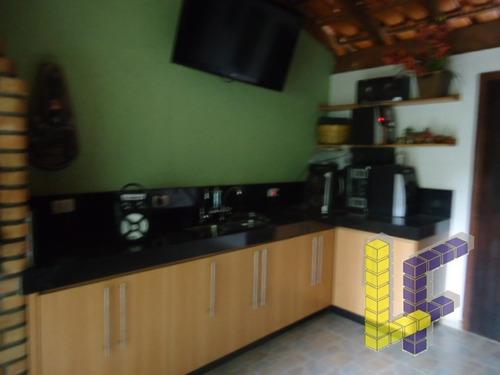 Casa. Bairro Boa Vista - 16206