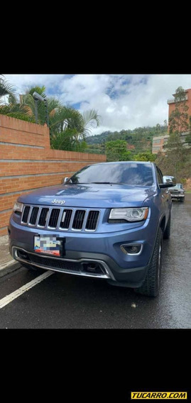 Jeep Cherokee Limited V8
