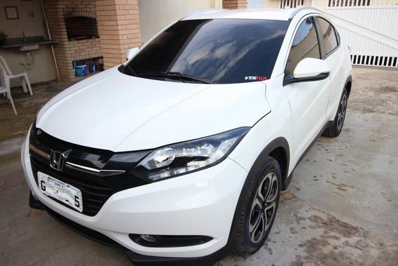 Honda Hr-v Touring 1.8 Flexone 16v 5p Automático