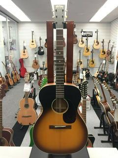 Martin 00017 Acoustic Guitar - Whiskey Sunset