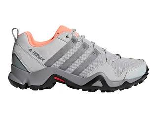 zapatillas de senderismo mujer adidas
