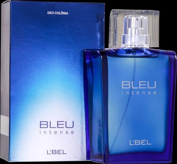 Perfume Importado Bleu Imtense Lbel Colônia Melhor 90ml