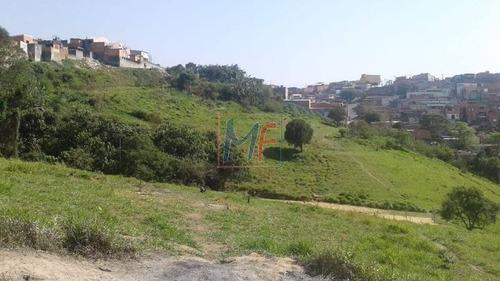 Imagem 1 de 11 de Ref 5553 Área Em Ferraz De Vasconcelos Com 12.698 M² Estuda Permuta 100 % Localizado A 5 Min Centro De Ferraz De Vasconcelos. - 5553