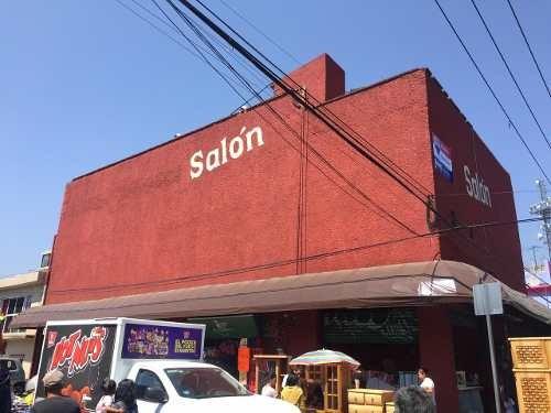Local Comercial En Renta Isidro Fabela