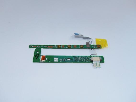 Placa Power Notebook Acer Aspire 5535 5235 (cx28)