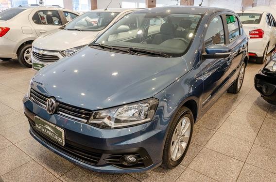 Volkswagen Gol 1.0 Comfortline Connect