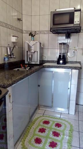 Apartamento Com 3 Dormitórios Para Alugar Por R$ 1.400,00/mês - Aliança - Osasco/sp - Ap3664