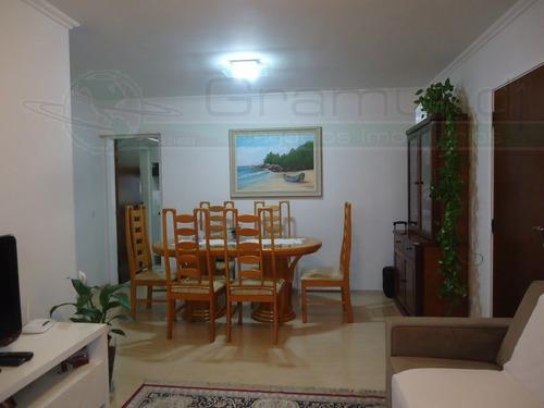 Apartamento Para Venda, 3 Dormitório(s), 96.0m² - 4710