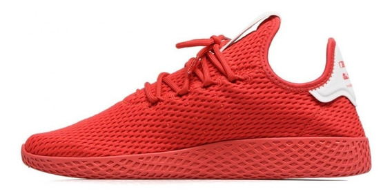 Tênis adidas Hu Pharrell Williams Masculino Pronta Entrega