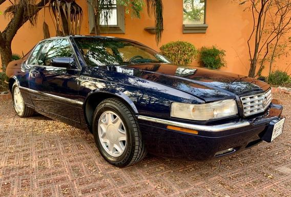 Cadillac El Dorado Cts 1996