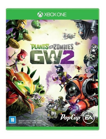 Plants Vs Zombies Gw 2 - Xbox One
