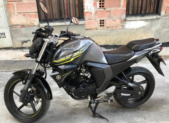 Yamaha Fz 2.0 Modelo 2018