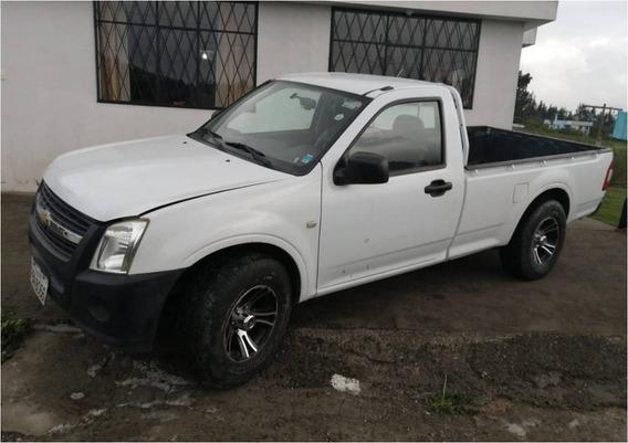 Chevrolet Luv D-max 2.4l Cs Tm 4x2