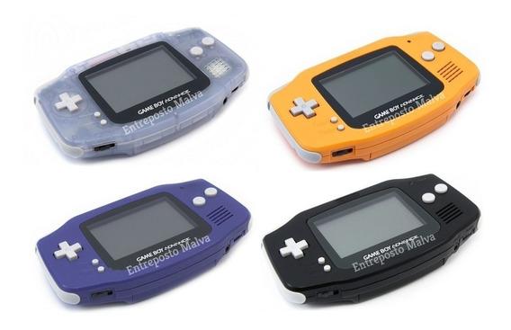 N O V O Na Caixa Game Boy Advance Nintendo Original Legitimo